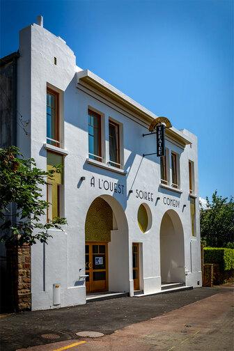 Théâtre à l'Ouest Auray